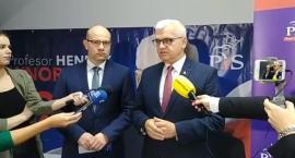 Gospodarka przede wszystkim – uważa prof. Henryk Wnorowski