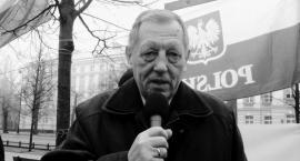 Profesor Jan Szyszko nie żyje. Zmarł nagle w wieku 75 lat