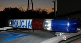 Policjanci zatrzymali złodzieja akumulatora