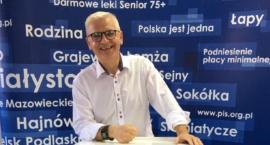 Henryk Wnorowski: Rolą podlaskich posłów jest zabieganie o inwestycje w regionie