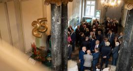 Podlaski Klub Biznesu świętował 25 lat istnienia