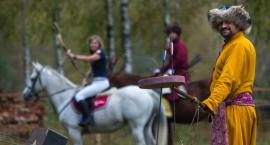 W Podlaskim Muzeum Kultury Ludowej jest już stajnia i ośrodek walk konnych