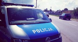 Policjanci zatrzymali kilka osób. Niszczyli plakaty wyborcze
