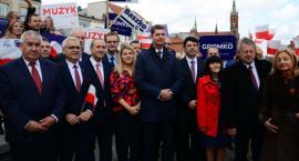 PiS zadowolony z kampanii wyborczej. Liczy na wygraną