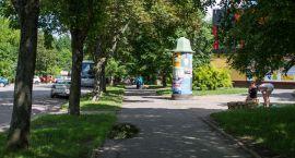 Ulica Chrobrego będzie odnowiona