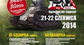 """IV Podlaski Piknik Militarny """"MISJA WSCHÓD"""""""