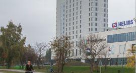 Wkrótce pierwszy sieciowy hotel w Białymstoku zostanie otwarty