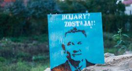 Taka gmina: Tadeusz w jedwabnej pończosze