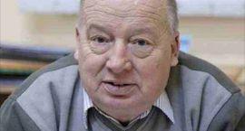 Zmarł Konstanty Mazuruk