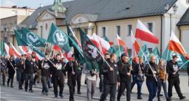 Lider podlaskiego ONR: Białystok nie jest żadną stolicą rasizmu