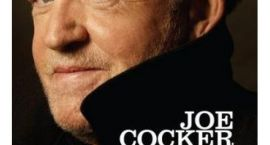 Joe Cocker wydał album koncertowy
