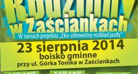 Festyn w Zaściankach