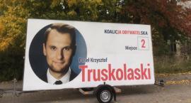Krzysztof Truskolaski pokonał w Białymstoku Tyszkiewicza?