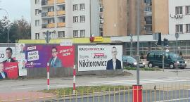 Białostockie schronisko nie potrzebuje powyborczych banerów