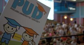 Podlaski Uniwersytet Dziecięcy będzie rekrutował. Od jutra