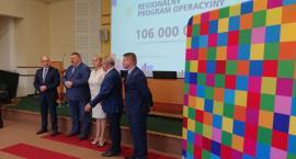Milionami złotych Zarząd Województwa Podlaskiego wsparł inwestycje w termomodernizację budynków