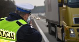 """Dziś w całym kraju prowadzone są policyjne działania """"Truck & BUS"""""""