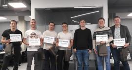 Bezpłatne kursy dla młodych programistów w Białymstoku. SoftServe Academy ma nowych absolwentów