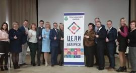 Podlaskie praktyki chłonięte jak w gąbkę na Białorusi