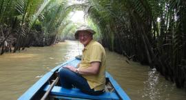 Białostocki naukowiec zbada wody Mekongu