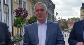 Cimoszewicz o Tyszkiewiczu: Ten człowiek tak się skupił na