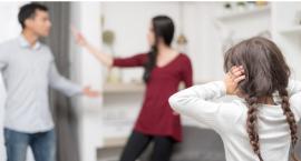 Rozwód w rodzinie. Dziecku można i trzeba zaoszczędzić traumy