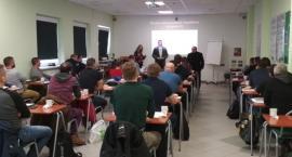 Kierowcy białostockiego Pogotowia szkolą się w białostockim WORD. Jeśli nauka bezpiecznej jazdy to tylko WORD Białystok