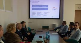 Urząd marszałkowski stawia na elektromobilność. Zainicjował spotkanie w tej sprawie
