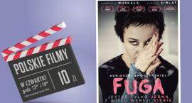 """Kino Helios zaprasza na film """"Fuga"""". U nas można wygrać podwójne zaproszenie"""