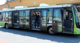 Duże zmiany w komunikacji miejskiej w Łomży