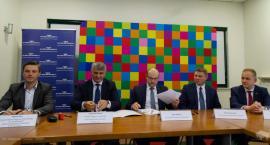 Ponad 90 milionów złotych z budżetu województwa na poprawę transportu kolejowego
