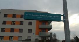 Ulica Łupaszki będzie ulicą Podlaską?