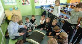 Białostoccy uczniowie będą uczyć się o jeżach