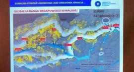 Kilkanaście tysięcy lat temu była ogromna powódź na Suwalszczyźnie