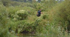Odnaleziono ciało zaginionego wędkarza