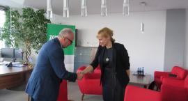 ZUS porozumiał się z WSE. W Białymstoku będą wspólne działania