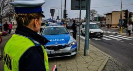 """Policjanci od wczoraj prowadzą akcję """"Znicz"""""""