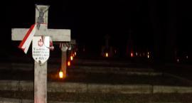Znicze zapłoną w przeddzień Święta Niepodległości