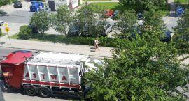 Robota głupiego lubi, więc płacimy za segregowanie posegregowanych śmieci