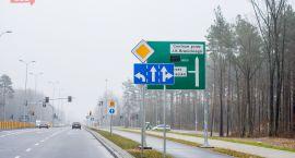 Hektolitry asfaltu się wyleją na Ciołkowskiego i Trasie Niepodległości