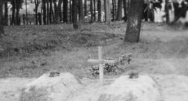 Jest pomysł by zrekonstruować twarze żołnierzy, którzy zginęli na Westerplatte