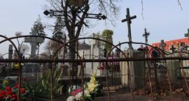 Na łomżyńskie zabytki cmentarne zebrano ponad 57 tys. złotych