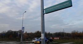 Ulica 10 Pułku Ułanów Litewskich zamiast ulicy Łupaszki i Podlaskiej