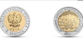 Odkryj Polskę – Kopiec Wyzwoleni to nowe monety, które wypuścił NBP