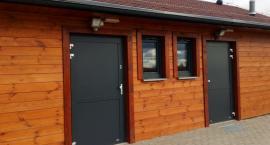 Od dziś w Uhowie otwarte będą nowe sauny