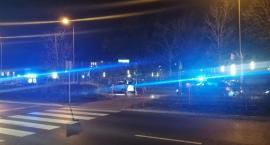Nastolatek potrącony na Zwierzynieckiej. Trafił do szpitala
