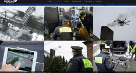 Obywatel Gie Żet: Dron w służbie ichmości Strażników Miejskich