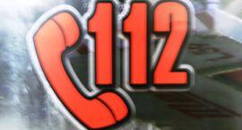 Rok działania 112 na terenie całego województwa