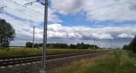 RDOŚ nie prowadzi żadnego postępowania w sprawie kolejowej obwodnicy Białegostoku
