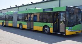 Suwalski transport zbiorowy wzbogaci się o nowe autobusy i system wypożyczania rowerów